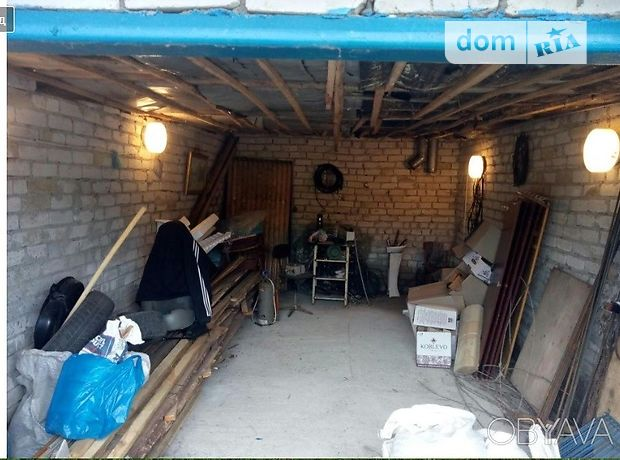 Продажа бокса в гаражном комплексе, Житомир, р‑н.Крошня, Танкистов улица