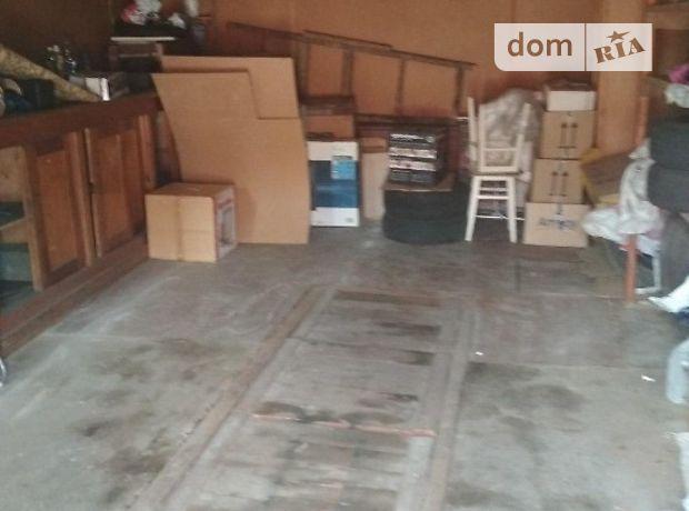 Бокс в гаражном комплексе под легковое авто, площадь 32 кв.м. фото 2