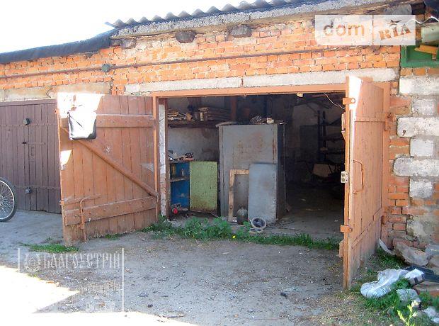 Продажа бокса в гаражном комплексе, Винницкая, Калиновка, р‑н.Калиновка, район Машзаводу