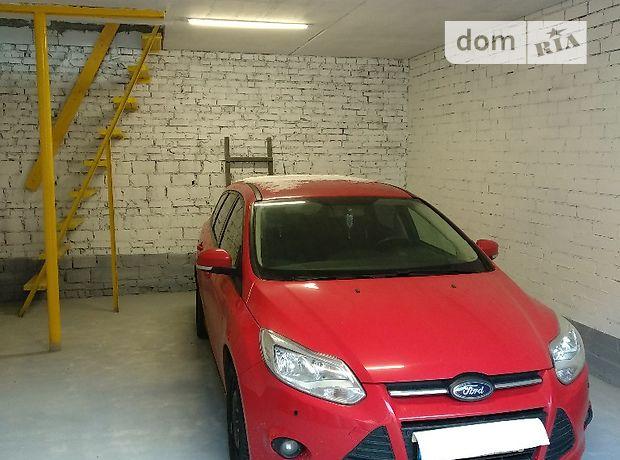 Бокс в гаражному комплексі під легкове авто в Києві, площа 102 кв.м. фото 1