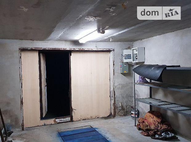 Бокс в гаражном комплексе под легковое авто, площадь 50 кв.м. фото 1
