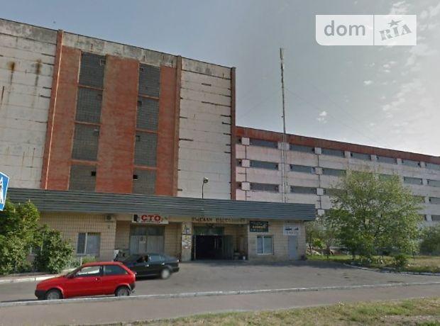Бокс в гаражному комплексі під легкове авто в Києві, площа 18 кв.м. фото 1
