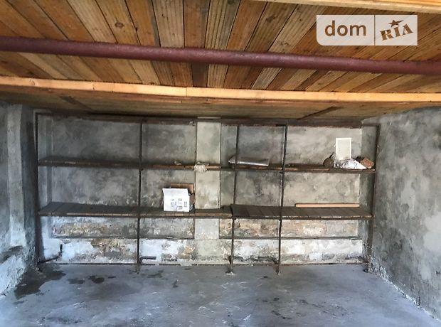 Бокс в гаражном комплексе универсальный, площадь 22 кв.м. фото 1