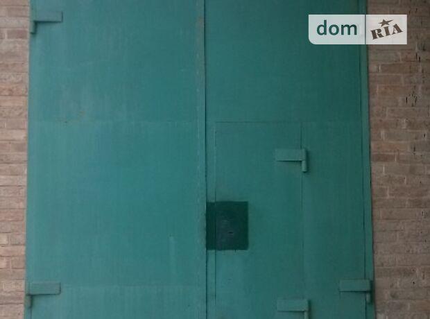 Бокс в гаражном комплексе под грузовик / автобус, площадь 7 кв.м. фото 1