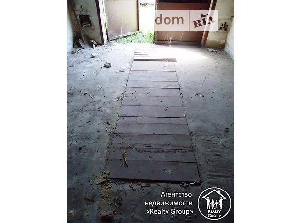 Продажа бокса в гаражном комплексе, Днепропетровская, Кривой Рог, р‑н.Центрально-Городской