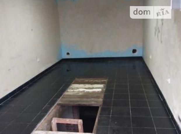 Бокс в гаражном комплексе под легковое авто, площадь 17.3 кв.м. фото 1