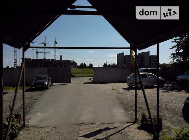 Продаж боксу в гаражному комплексі, Львів, р‑н.Сихівський, Вернадського Академіка вулиця