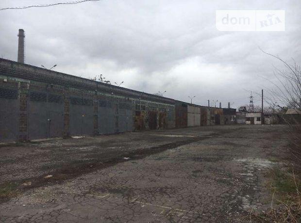 Продажа бокса в гаражном комплексе, Донецкая, Мариуполь, улГазовая