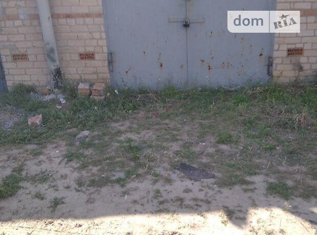 Бокс в гаражном комплексе под легковое авто, площадь 50.4 кв.м. фото 1
