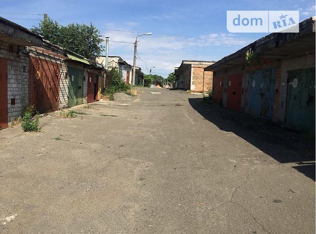 Продажа бокса в гаражном комплексе, Николаев, р‑н.Широкая Балка