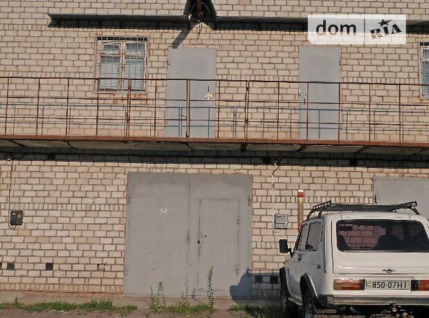 Бокс в гаражном комплексе под легковое авто, площадь 66 кв.м. фото 1