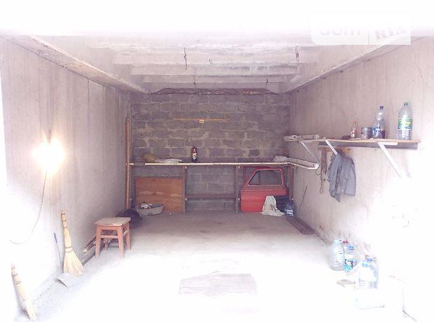 Продажа бокса в гаражном комплексе, Николаев, р‑н.Заводской