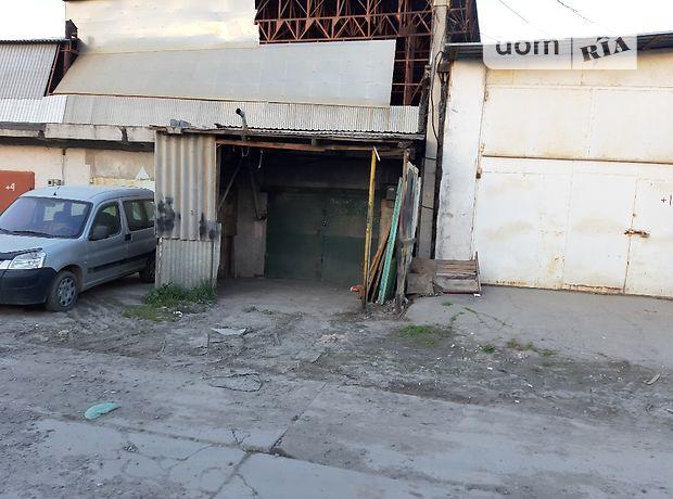 Бокс в гаражном комплексе под легковое авто, площадь 22 кв.м. фото 1