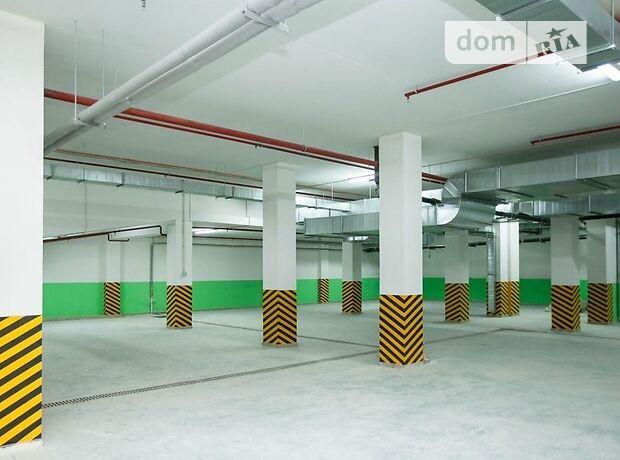 Бокс в гаражном комплексе под легковое авто, площадь 14 кв.м. фото 1