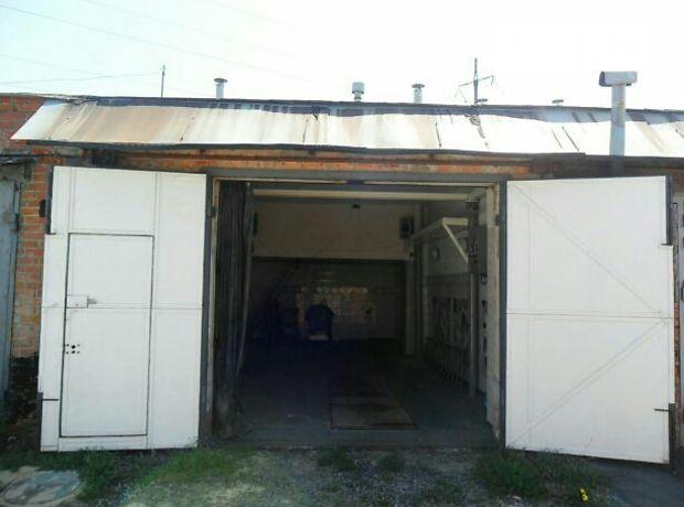 Бокс в гаражном комплексе под легковое авто, площадь 75 кв.м. фото 1