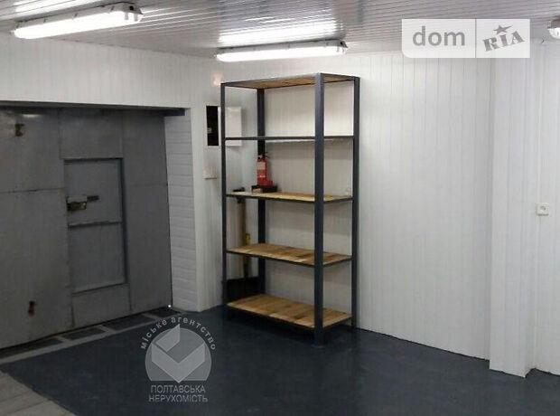 Бокс в гаражном комплексе под легковое авто, площадь 32 кв.м. фото 1
