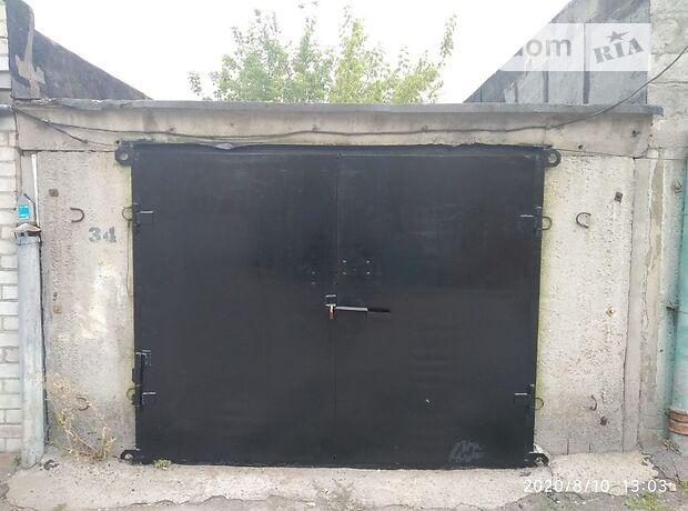 Бокс в гаражном комплексе под легковое авто, площадь 48 кв.м. фото 1