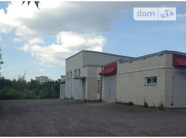 Продаж боксу в гаражному комплексі, Тернопіль, р‑н.Бам, Сахарова Андрія Академіка вулиця