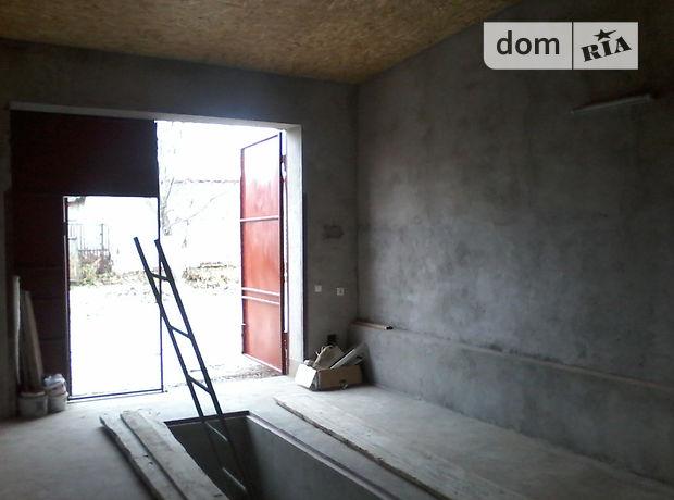Бокс в гаражном комплексе под бус, площадь 28 кв.м. фото 1