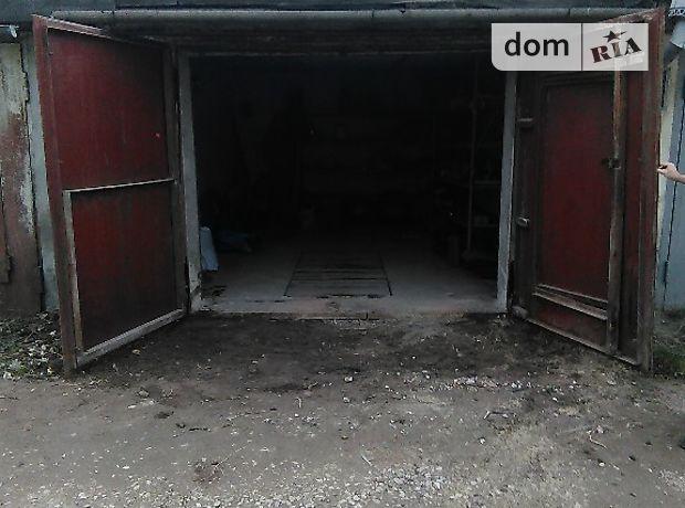 Бокс в гаражном комплексе универсальный, площадь 37.8 кв.м. фото 1