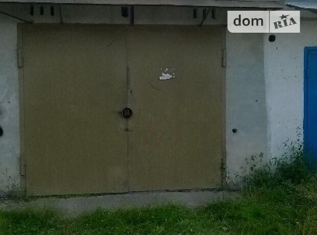 Бокс в гаражном комплексе под бус, площадь 42 кв.м. фото 1
