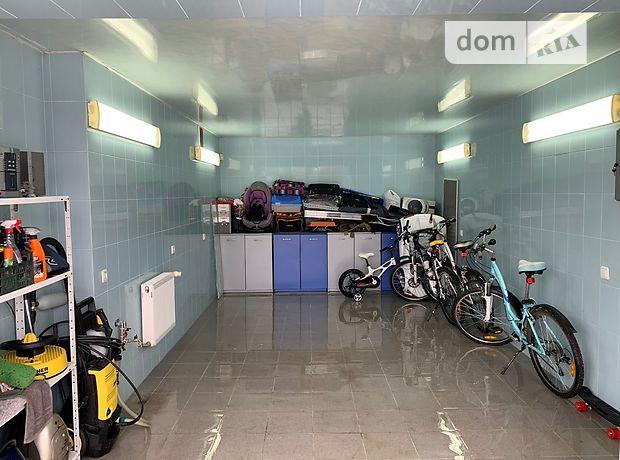 Бокс в гаражном комплексе под легковое авто, площадь 19 кв.м. фото 1