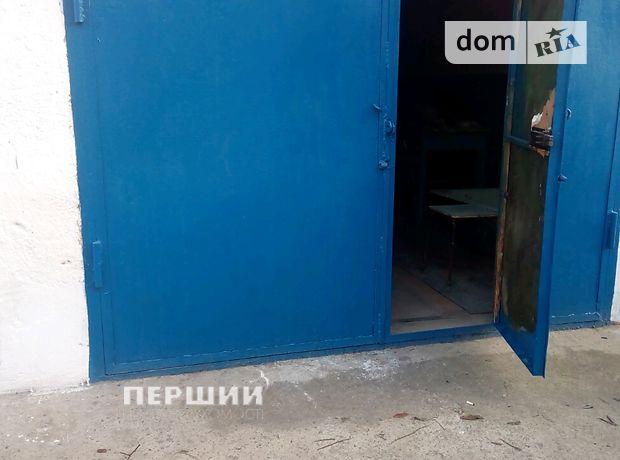 Бокс в гаражном комплексе под легковое авто, площадь 21.5 кв.м. фото 1