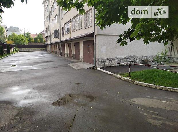 Бокс в гаражном комплексе под легковое авто, площадь 19.4 кв.м. фото 1