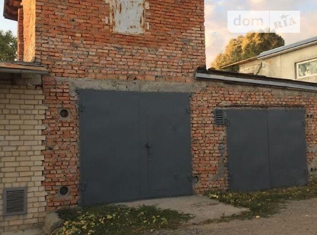 Бокс в гаражном комплексе под легковое авто, площадь 70 кв.м. фото 1
