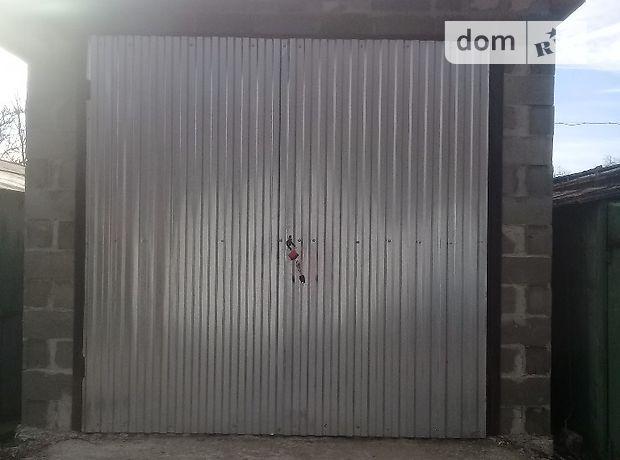 Бокс в гаражном комплексе под бус, площадь 23 кв.м. фото 2