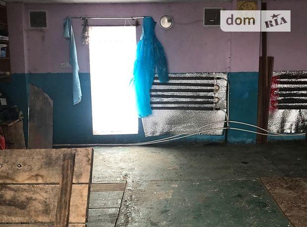 Бокс в гаражном комплексе под бус, площадь 50 кв.м. фото 1
