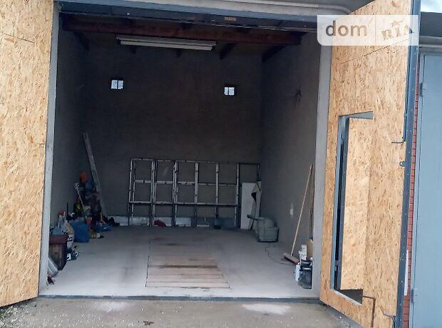 Бокс в гаражном комплексе под бус, площадь 42.8 кв.м. фото 2