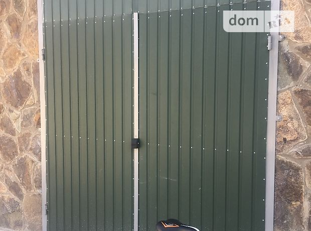 Бокс в гаражном комплексе под легковое авто, площадь 25 кв.м. фото 2