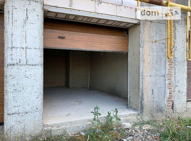Бокс в гаражному комплексі під легкове авто в Вінниці, площа 19 кв.м. фото 1