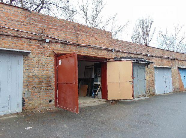 Бокс в гаражному комплексі під легкове авто в Вінниці, площа 28 кв.м. фото 1