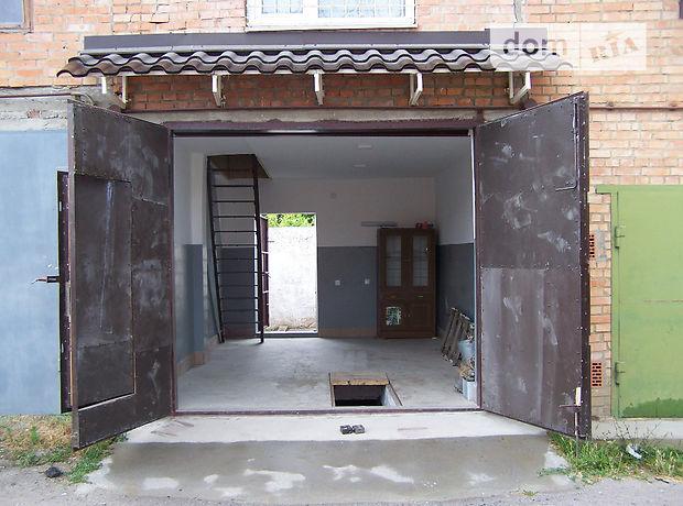 Бокс в гаражном комплексе под бус, площадь 65 кв.м. фото 1
