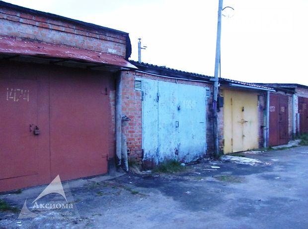 ульяновск купить гараж кузоватовская