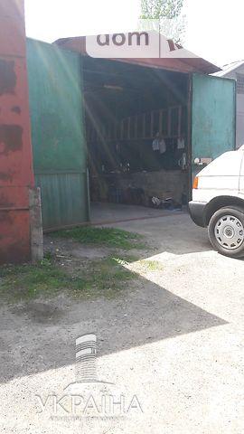 Продажа бокса в гаражном комплексе, Винница, р‑н.Вишенка, Стахурского улица