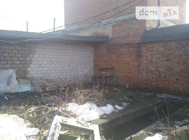 Бокс в гаражном комплексе универсальный, площадь 48 кв.м. фото 2