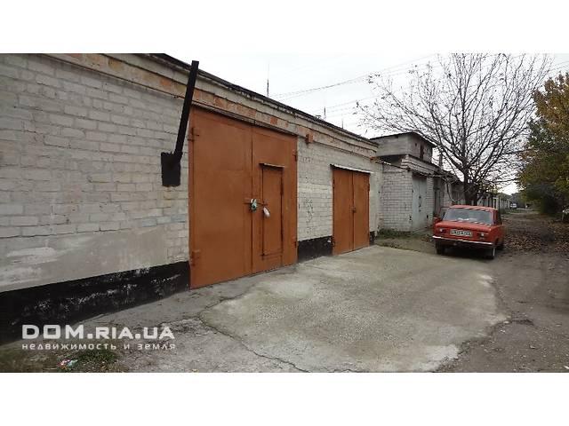 Бокс в гаражном комплексе универсальный, площадь 118.1 кв.м. фото 1