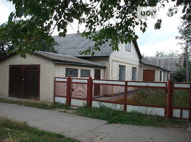 Продажа части дома, 70м², Винницкая, Gnivan, р‑н.Гнивань, Європейська