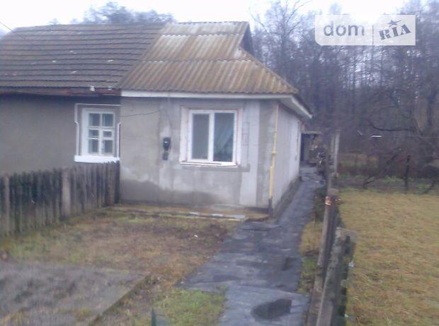 Продажа части дома, 60м², Винницкая, Gnivan, р‑н.Гнивань