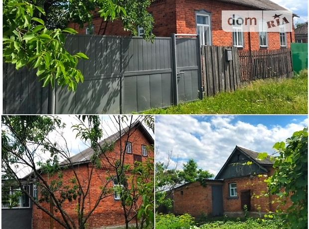 Продажа части дома, 75м², Сумская, Ахтырка, р‑н.Ахтырка, Полтавская улица
