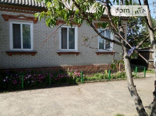 Продажа части дома в Ахтырке, Грушевского ( Менжинского) 1-Б, район Ахтырка, 3 комнаты фото 1