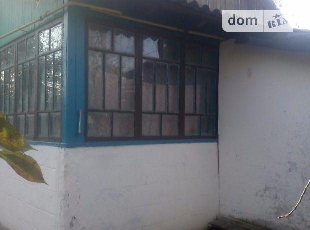 Продажа части дома в селе Борки, 1 комната фото 1