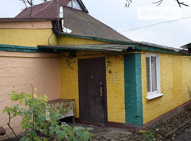 Продаж частини будинку, 46м², Київська, Баришівка, р‑н.Баришівка, Затишна (Постишева)