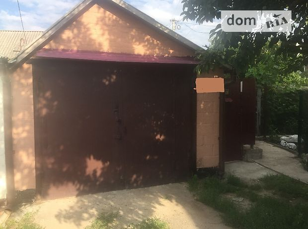 Продажа части дома, 36м², Киевская, Белая Церковь, р‑н.ДНС