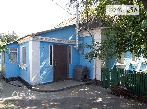 Продажа части дома в Белой Церкви, район Ж-д посёлок, 4 комнаты фото 1