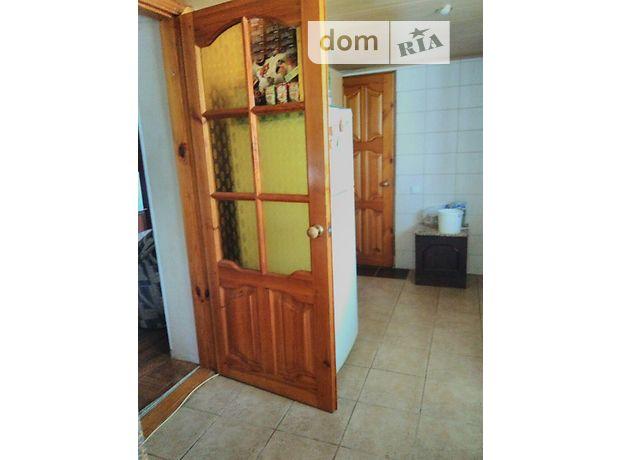 Продажа части дома, 47м², Киевская, Белая Церковь, р‑н.Вокзальная, Партизанская улица