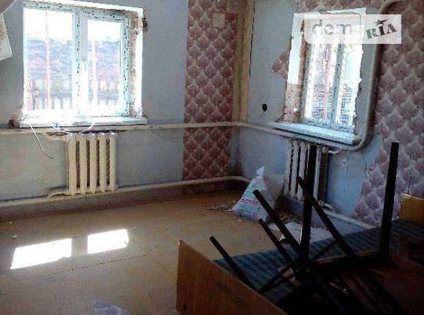 Продажа части дома, 50м², Киевская, Белая Церковь, р‑н.Заречье, Лесная улица